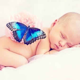 Produkty pro motýlí masáže